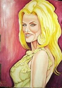 Anna Nicole Smith par pinupgirl2b